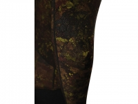 Anzug Epsealon Rash Camo Brown Lycra 0,5 mm.