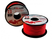Epsealon Dyneema Ultimate Red Ø 1.5 mm, 50 m.