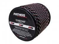 Dyneema Pathos Black Ø 1.7 mm, 50 m.