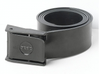 Seac Sub Rubber Belt Plastic Buckle