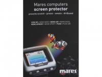 Mares Screen Protector