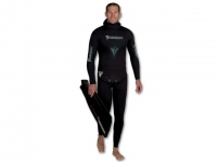 Wetsuit Imersion Seriole 5,5 mm.