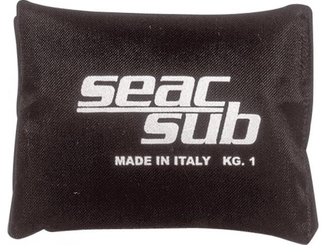 spearfishing shop blei f r bleiweste seac sub softblei. Black Bedroom Furniture Sets. Home Design Ideas