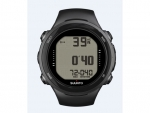 Suunto D4i Novo Black mit Interface