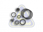 Set of O-Rings for Cressi SL, SL Star