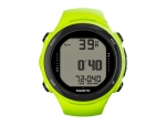 Suunto D4i Novo Lime mit Interface