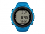Suunto D4i Novo Blue mit Interface