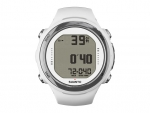 Suunto D4i Novo White mit Interface