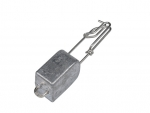Spetton Quick Release Lead, 500 g.