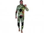Wetsuit Imersion Apnea Mimetic 7 mm.