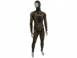 Костюм Epsealon Rash Camo Brown Lycra 0,5 мм.