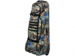 Reisetrolly Riffe Castoff Travel Bag Covi-Tek