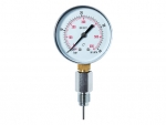 Manometer for Salvimar Predathor