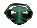 Maske Pathos Falco Green