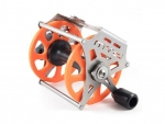 Reel MVD Vertikal New Soft Arrow Orange