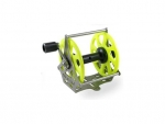 Reel MVD Vertikal New Soft Arrow Yellow