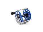 Reel MVD Vertikal New Soft Arrow Blue