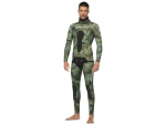 Wetsuit Sporasub Stealth 5 mm