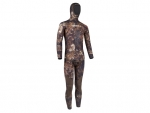 Wetsuit Beuchat Rocksea Competition Trigocamo Wide 7 mm