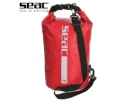 Seac Sub Dry Bag Red, 15 L.
