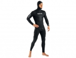 Wetsuit Seac Sub Black Shark 5 mm.