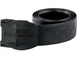 Salvimar rubber weight belt nylon buckle