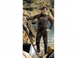 Wetsuit Spetton Brown Camo 7 mm