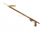 Speargun Teak Sea Beam 105