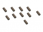 Rob Allen Crimp Ø 2,3 mm., 10 pieces