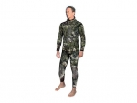 Wetsuit Sporasub Sea Green 3D Camo 5 mm.