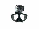 Go Pro Camera Mount for Mask Riffe Mantis/Mantis 5