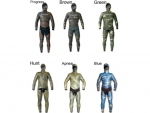 Wetsuit Polosub Smoothskin 3,5-5,5-7,5-8,5 mm.
