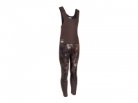 Long John Beuchat Rocksea Trigocamo Wide 5 mm