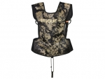 Beuchat Quick Release Harness X-Ray Camo