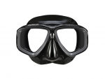 Mask Omer Abalon Black