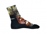 Socks Picasso Stone 5 mm.